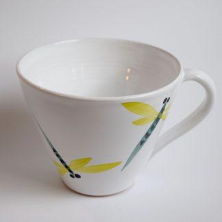 keramik kopp